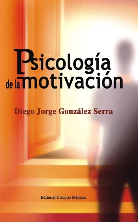 Libro completo psicologia motivacional   Motivacion ...