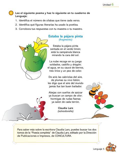 Libro de texto. 5º Grado by Trasteando Ideas   Issuu
