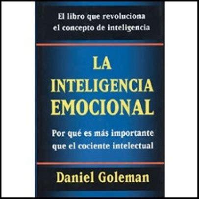 Libro, La Inteligencia Emocional De Daniel Goleman.   Bs ...