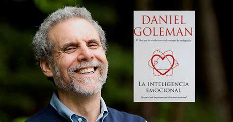 Libro Pdf Inteligencia Emocional Daniel Goleman   Libros ...