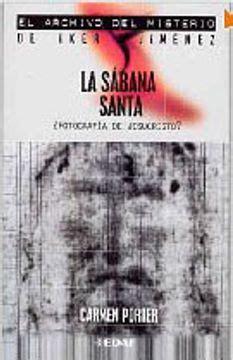 Libro sabana santa,la, carmen porter, ISBN 9788441412415 ...