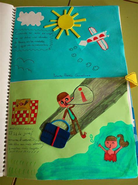 Libro Viajero  10  – Imagenes Educativas