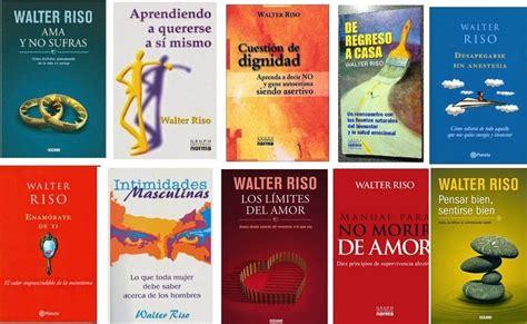 Libros De Walter Riso Pdf Gratis   Libros Favorito