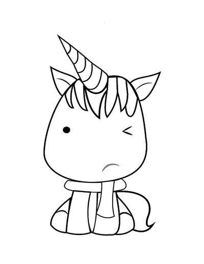 Libros e Imágenes de Unicornio para COLOREAR! en 2020 ...