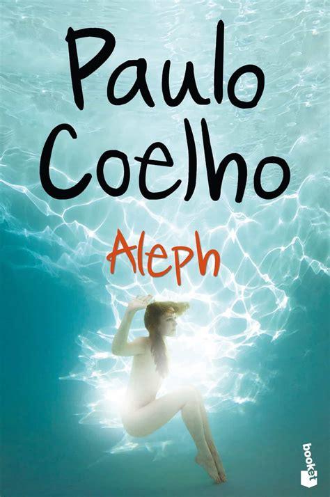 Libros Gratis: El Aleph   Paulo Coelho