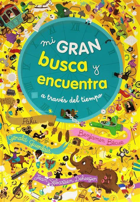 Libros infantiles, libros, libros de buscar y encontrar ...