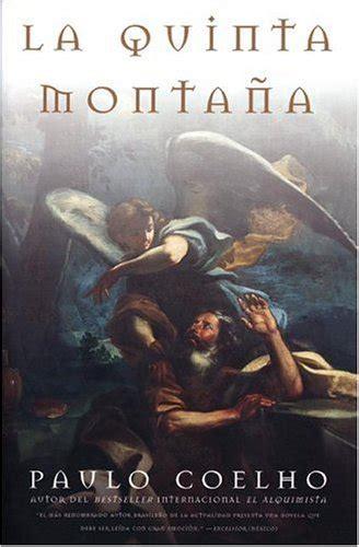 Libros para compartir: La Quinta Montaña de Paulo Coelho ...