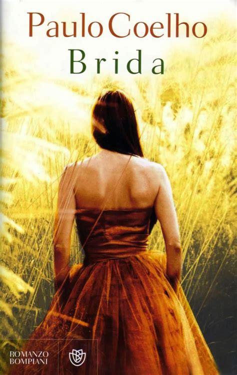 Libros que leer antes de morir.: BRIDA PAULO COELHO
