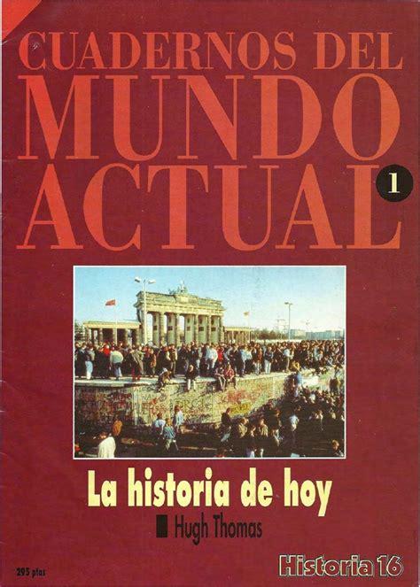 Libros, Revistas, Intereses : Cuadernos Del Mundo Actual
