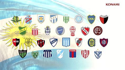 Licenciada: Liga Argentina en el PES 2017   Marca de Gol