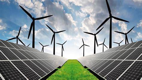 Licitación para energías renovables: el Gobierno recibió ...
