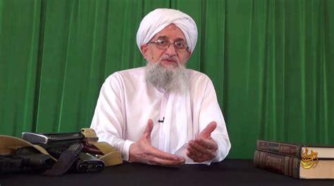 Líder de Al Qaeda exige ataques contra Israel y Occidente ...