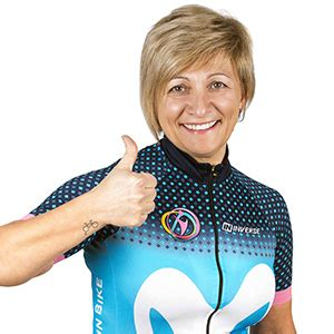 Líderes en Quedadas Women in Bike