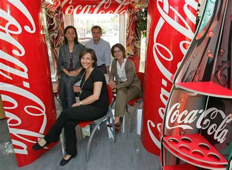 Life Balance  aplicado por Coca Cola ~ Comportamiento ...
