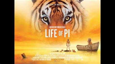 Life De Pi   Soundtrack Official Full   YouTube