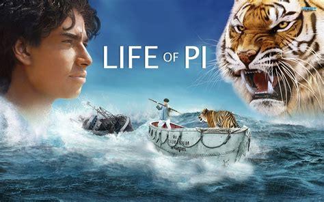 Life of Pi Movie Review | J Jay