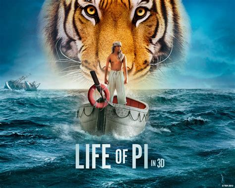 Life of Pi Wallpaper and Background Image | 1280x1024 | ID ...