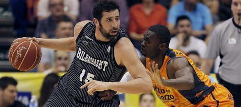 Liga ACB: El Bilbao Basket consigue volver a la ACB, pero ...