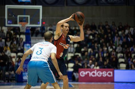 Liga ACB J10. Monbus Obradoiro 74 81 Kirolbet Baskonia ...