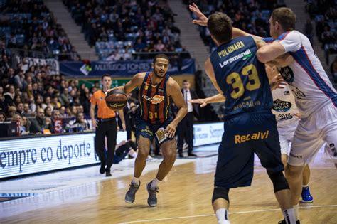 Liga ACB J8.Monbus Obradoiro 79 92 Kirolbet Baskonia   www ...
