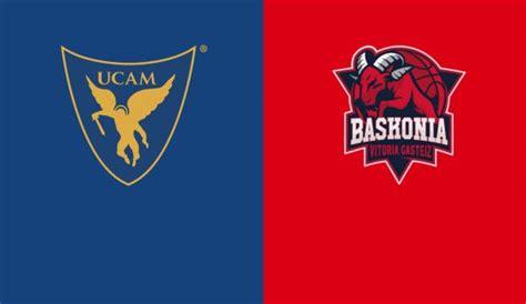 Liga ACB Livestream: Murcia   Saski Baskonia am 07.04.