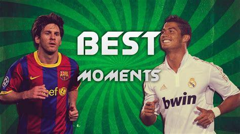 Liga BBVA Barcelona Real Madrid 07.10.2012 BEST MOMENTS by ...