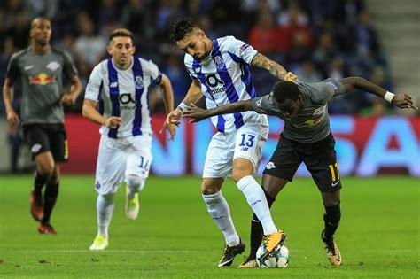 Liga dos Campeões: FC Porto vence o RB Leipzig e sobe ao ...