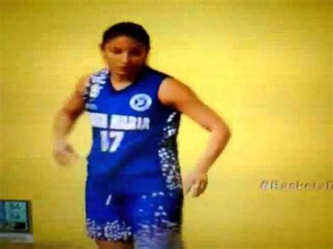 Liga Ecuatoriana de Baloncesto Femenina 2.016: Triple E 54 ...