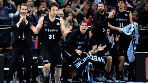 Liga Endesa   El Bilbao Basket fue readmitido en la ...
