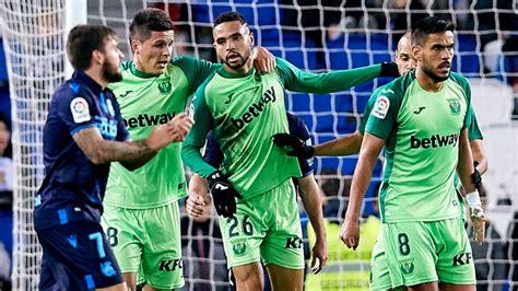 Liga Española: Revive los goles del empate esperanzador ...