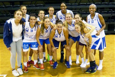 Liga Femenina 2 de Baloncesto | Federación Española de ...