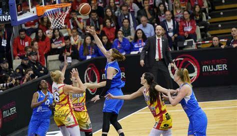 Liga Femenina Endesa:¿Cómo termina la liga tras resolución?