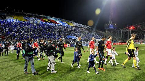 Liga Francia Futbol – Francia