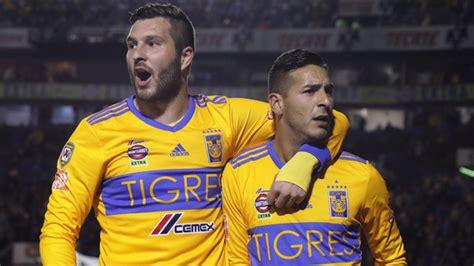 Liga MX Apertura 2018: Tigres, un equipo imbatible en casa ...