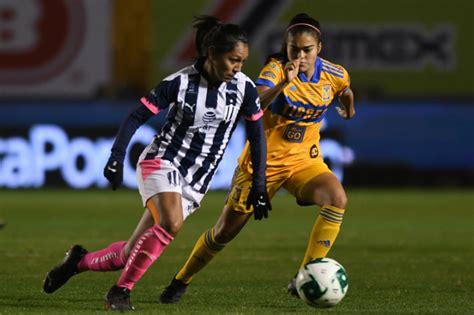 Liga MX Femenil: Tigres derrotó a Rayadas en penales y son ...