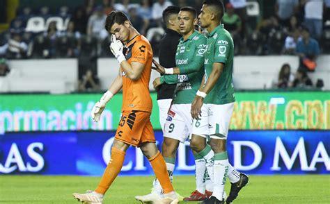 Liga MX: Resultados y tabla general de la Jornada 11 del ...