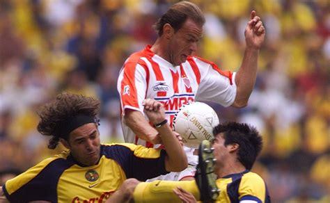 Liga MX: Zague traiciona al Club América por el Necaxa en ...
