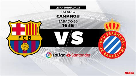 Liga Santander 2018 19: Barça vs Espanyol: hora y dónde ...
