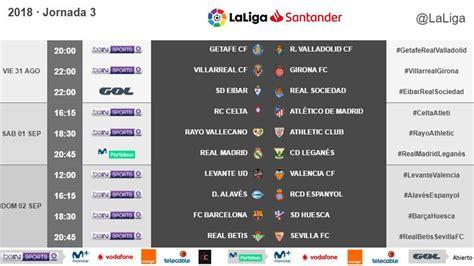 Liga Santander 2018 19: El Betis Sevilla se jugará el ...