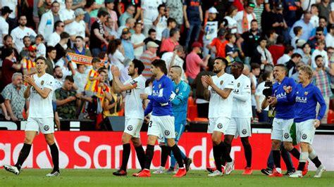Liga Santander: Así queda la clasificación tras los ...