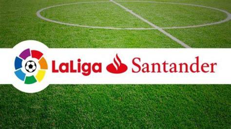 Liga Santander: Clasificación de la jornada 9 de Primera ...