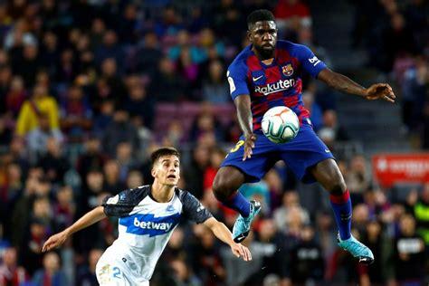Liga Santander: Espanyol   Barcelona: horario y dónde ver ...