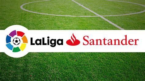 Liga Santander: Resultados de hoy y partidos de mañana de ...
