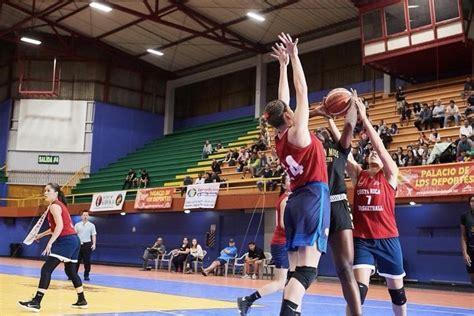 Liga Superior de Baloncesto Femenino arranca con grandes ...