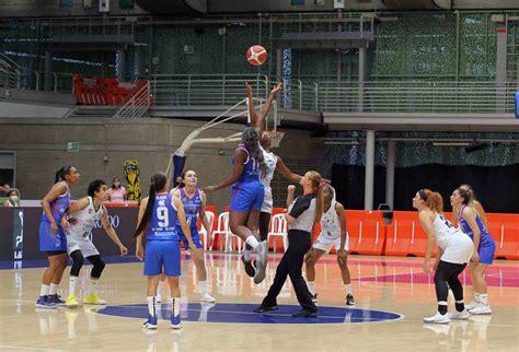 Liga Superior de Baloncesto Femenino: sistema de juego y ...