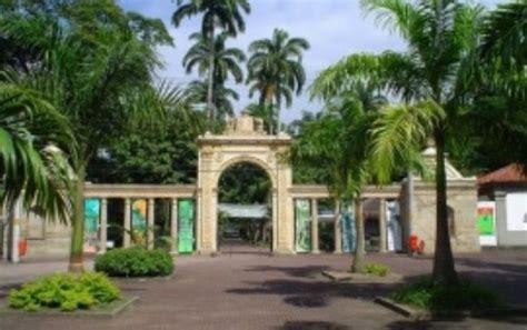 Ligado no Rio.: Jardim Zoológico terá promoção no domingo.