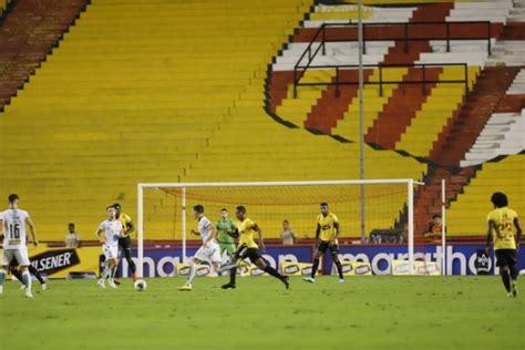 LigaPro analizará si suspende el campeonato ecuatoriano de ...