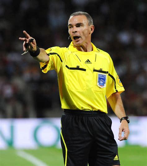 Ligue 1: Les salaires des arbitres