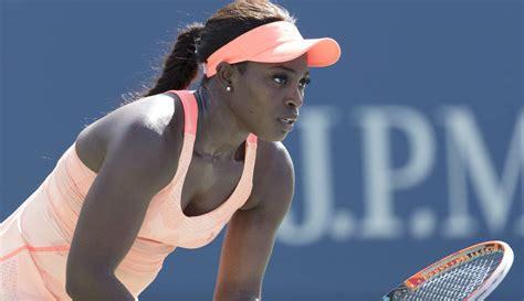 Like Sloane Stephens, these women won Grand Slam titles ...