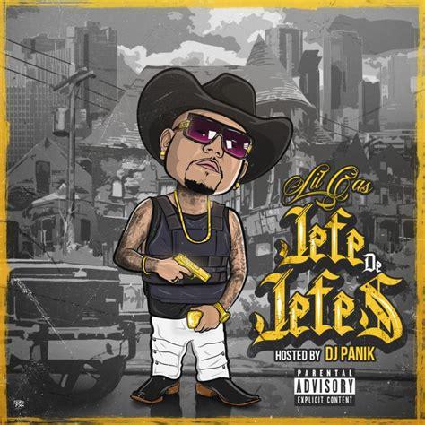 Lil Cas   Jefe De Jefes [Mixtape]